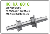 Bicycle Parts Bike Axle Hc-Ra-8010 pictures & photos