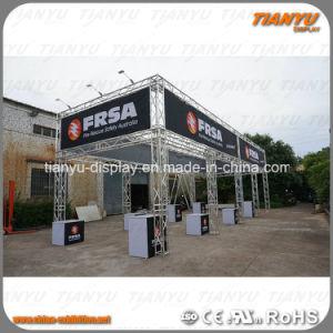 300*300mm Exhibition Truss, Square Truss pictures & photos