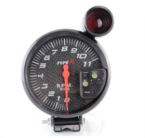 "5"" 127mm Tachometer 4 in 1 for 7 LED Color Tachometer (8100CB-7) pictures & photos"