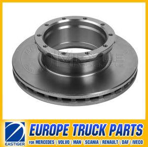9424230012 Brake Disc Benz Auto Parts Truck Parts pictures & photos