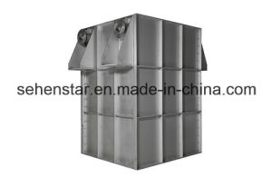Bulk Solid Plate Heat Exchanger Dryer Heater Cooler pictures & photos
