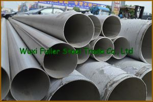 Hot Sale! Large Diameter Stainless Steel Pipe 304 316 pictures & photos