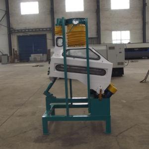 Soybean Teff Seed Wheat Destoner Grain Seed Destoner Machine pictures & photos