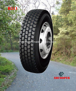 ROADLUX Drive Truck Tyre with 6 Sizes (R511) pictures & photos