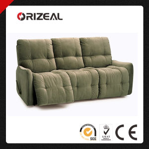 Recliner Sofas, Fabric Recliner Sofas for Living Room Use pictures & photos