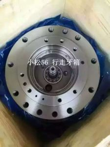 Travel Gear Reducer Planetary Gear for Excavator pictures & photos