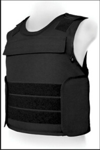 Body Armor with 2mm Thickness Bulletproof Steel Plate (SYSG-160) pictures & photos