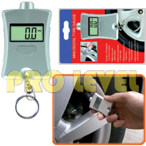 Mini Multi-Scales Digital Tyre Gauge (SKV310-105) pictures & photos