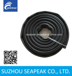 Rubber Layflat Hose pictures & photos