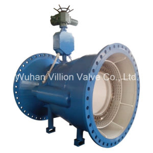 High Quality Fixed Cone Valve