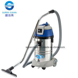 Automatic 30L Wet and Dry Vacuum Cleaner pictures & photos