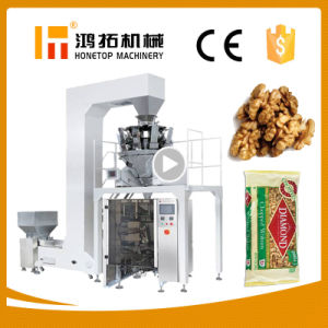 Caramelized Nuts Bag Packing Machine pictures & photos