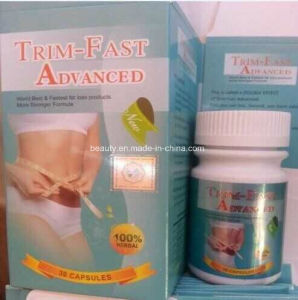 Trim Fast Advanced Botanical Weight Loss Capsule, Natural OEM/ODM pictures & photos