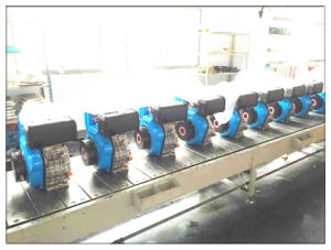 Camshaft Output Model 186F Diesel Engine Both Electric Start and Rope Start pictures & photos