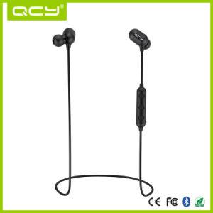 Qy33 Handsfree Earphone with IP64 Waterproof for Outdoor Activities pictures & photos