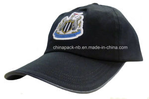100% Cotton Embroidered Newcastle United Baseball Cap (CPA_31029) pictures & photos
