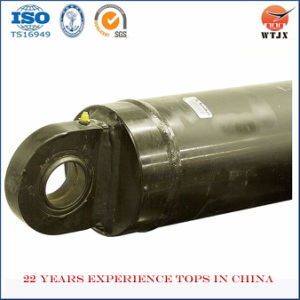 Special Equipment Welded Hydraulic Cylinder pictures & photos