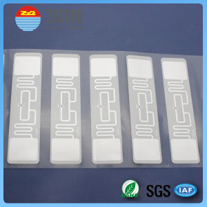 RFID Tag Encoded Card NFC RFID Label pictures & photos