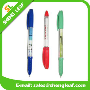 Custom Own Design for Individuals Banner Roller Pens (SLF-LG008) pictures & photos