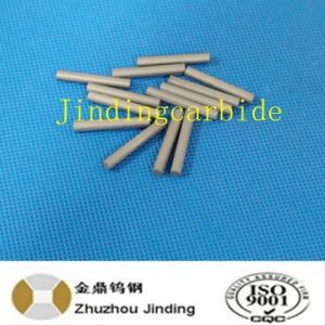 Short Lenght Rod of Tungsten Carbide Blank for Scriber Tips pictures & photos