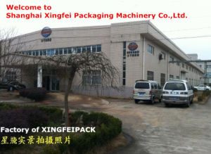 Automatic Self Adhesive Labeling Equipment Labeling Machine (XF-TB) pictures & photos
