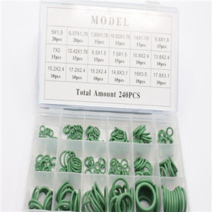 NBR Good Quality 382PCS O Ring Kit pictures & photos