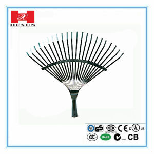 Farming Agricultural and Garden Leaf Rake