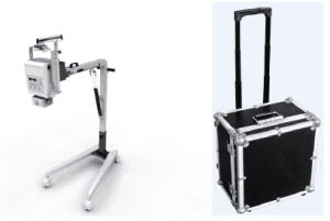 Portable X-ray Machine (PX40) pictures & photos