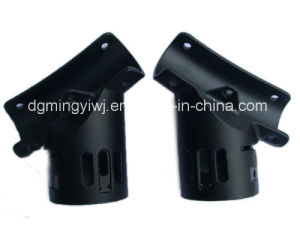 Aluminum Die Casting OEM Service (MG0027) Which Approved ISO9001-2008 Made in China