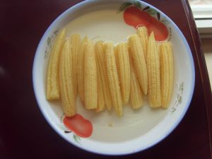 Hot Selling Canned Baby Corn pictures & photos