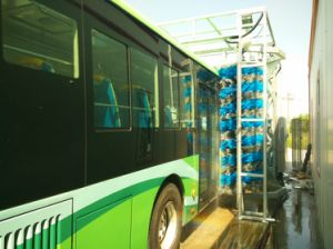 Drive-Through Bus and Truck Care Equipments pictures & photos