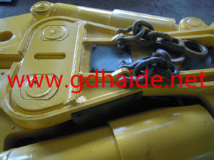 Manufacturer of Excavator Pulverizer/Hydraulic Cutter/Hydraulic Shear for Excavator Demolition Boom pictures & photos