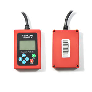 Fmpc001 for Ford Mazda Automatic Pin-Code Reader (with 50 Tokens) pictures & photos
