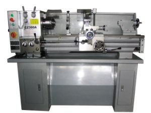 Cheaper Workshop Gep Bed Lathe CZ300A