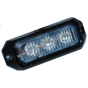 E9 & SAE LED Surface Mount Strobe Light (SM3069A)