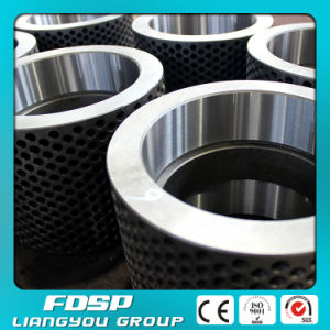 3/3.5/4/4.5mm Diameter Stainless Steel Ring Die for Making Animal Feed pictures & photos