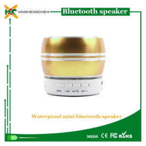Factory Outlet 2016 Bluetooth Speaker From Shenzhen pictures & photos