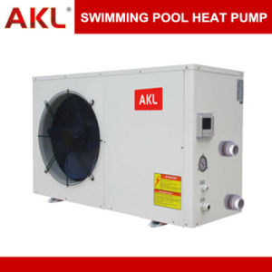 Hot Fashion Air Source Pool Heat Pump with Toshiba Compressor pictures & photos