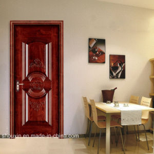 Metal Steel Security Door for Main Door (SX-5-1020) pictures & photos