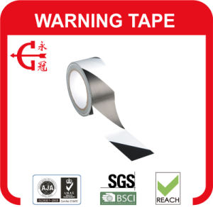 PVC Warning Tape for Floor Marking pictures & photos