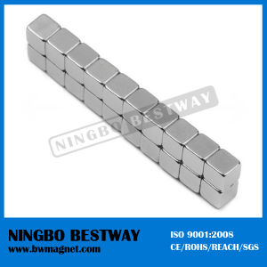 Strong Block Shape Neodymium Magnets pictures & photos
