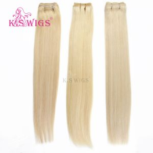 7A Grade Human Hair Extension 100% Indian Human Hair pictures & photos