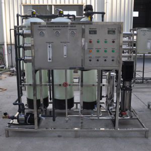 1000L/H Pure Water Treatment Machine pictures & photos