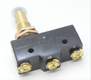 High Temperature Z-15gq22-B Micro Switch T85 5e4 pictures & photos