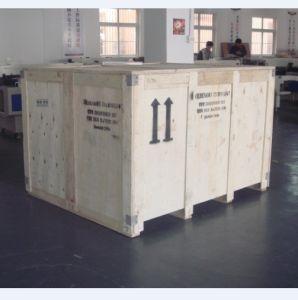GS1490 100W Laser Cutting Machine Shanghai pictures & photos