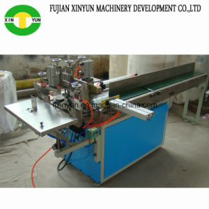 Plastic Bag Face Tissue Packing Machine Napkin Paper Packing Equipment pictures & photos