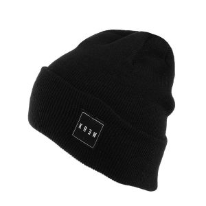 Cheap Price Knitted Beanie Hat pictures & photos