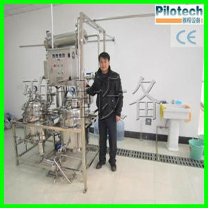 Factory Direct Sale Self-Motion Lab Plant Coconut Oil Extractor Machine pictures & photos
