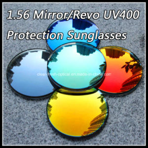 1.56 Mirror/Revo UV400 Protection Sunglasses