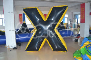 Top Quality Inflatable Paintball Obstacle, Paintball Bunkers for Sale pictures & photos
